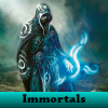 Immortals. Spot the Diffe…