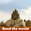 Sand the world 5 Differen…