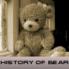 History of bear. Find obj…