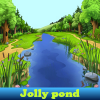 Jolly pond. Spot the Diff…
