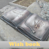 Wish book. Spot the Difference