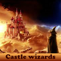 Castle wizards