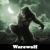 Werewolf 5 Differences