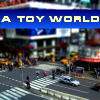 A toy world. Find objects