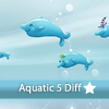 Aquatic 5 Differences