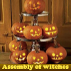 Assembly of witches