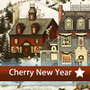 Cherry New Year 5 Differe…