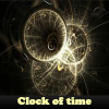 Clock of time 5 Differenc…