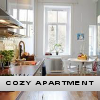 Cozy apartment