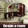 Design a room. Find objec…