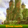 Elven castle 5 Difference…