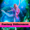Fantasy Differences (Mega…
