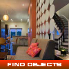 Find objects
