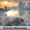 Frosty Morning. Find obje…