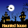 Haunted house. Find objec…