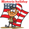 Historic holiday 5 Differ…