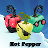 Hot Pepper Puzzle