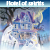 Hotel of spirits. Find ob…