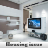 Housing issue. Find objec…