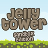 Jelly Tower sandbox