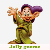 Jolly gnome 5 Differences