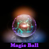 Magic Ball. Spot the Difference