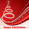 Magic Christmas. Find obj…