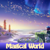 Magical World. Find objec…