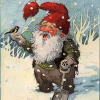 Merry dwarfs. Hidden obje…