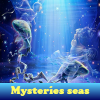 Mysteries seas. Find obje…
