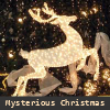 Mysterious Christmas