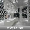 Mystical flat. Find objec…