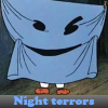 Night terrors. Find objec…