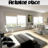 Relaxing place. Find obje…