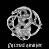 Sacred amulet 5 Differences