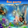 Sea ​​party. Find obj…