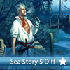 Sea Story 5 Differences