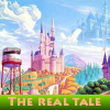 The real tale 5 Differenc…