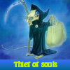 Thief of souls. Find obje…