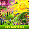 Toy Universe. Find object…