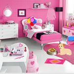 Barbie Room Hidden Object…