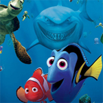 Finding Nemo-Find the Spo…