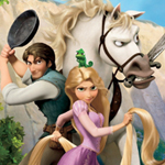 Tangled Hidden Stars