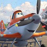 Spot Planes Fire-Rescue