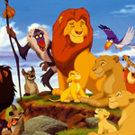 The Lion King-Hidden Spot…